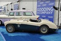 1955 Austin-Healey 100