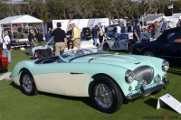 Sports and GT Cars (1956-1958)
