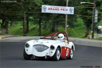 Sports Cars Over 2.0 Litres