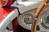 1958 Austin-Healey 100-6.  Chassis number BN6L/2013