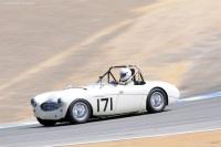 1959 Austin-Healey 3000 MK I