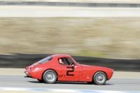 1960 Austin-Healey Sebring Sprite