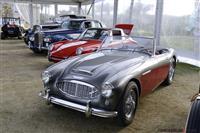 1960 Austin-Healey 3000 MKI