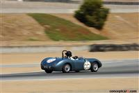 1961 Austin-Healey Nassau Sprite