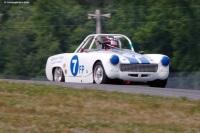 1962 Austin-Healey Sprite