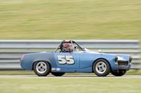 1963 Austin-Healey Sprite