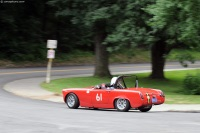 1965 Austin-Healey Sprite
