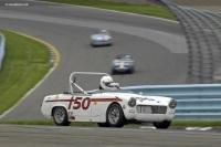 1966 Austin-Healey Sprite MK III image.