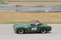 1967 Austin-Healey Sprite Mark III image.