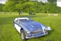 1967 Austin-Healey 3000 MK III image.