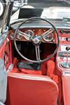 1967 Austin-Healey 3000 MK III pictures and wallpaper