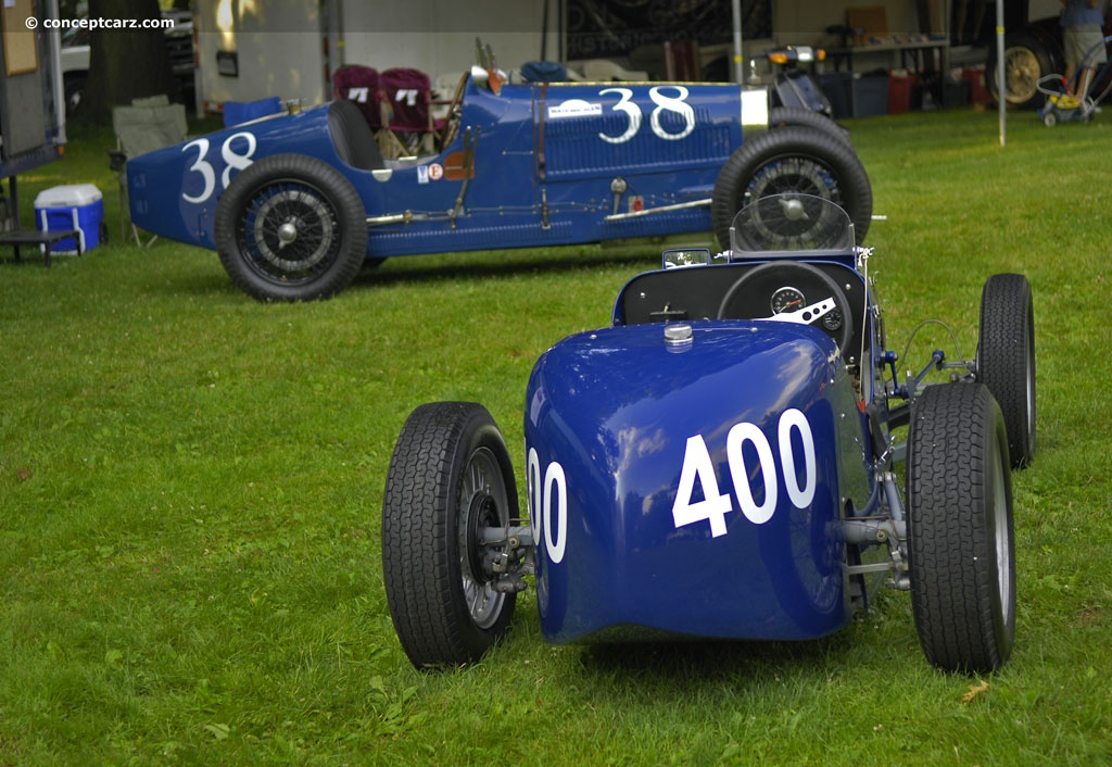 Auction Results And Sales Data For 1932 Austin Seven Special