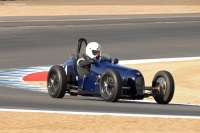 1935 Austin Seven Special