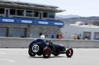1936 Austin Seven Special