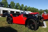 1937 Austin Seven Nippy image.