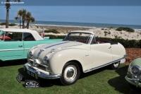 1949 Austin Atlantic