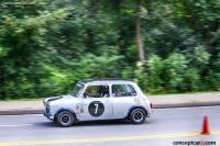 1961 Austin 850 Mini