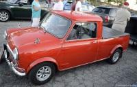 Austin Mini Cooper Pickup