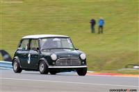 1964 Austin Mini Cooper image.
