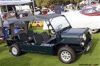 1965 Austin Mini Moke image.
