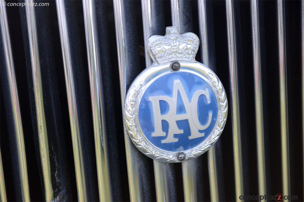 1965 Austin Princess