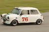 Chassis information for Austin MINI Cooper S