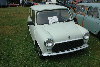 1973 Austin Mini Cooper