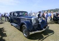 1932 Austro-Daimler ADR8 image.