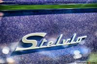 1991 Autech Zagato Stelvio AZ1.  Chassis number AZ1-0081