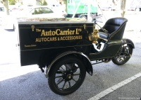 1912 Auto-Carrier Delivery Box Van image.