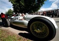 Popular 1938 Auto-Union Type D Wallpaper