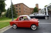 1958 Autobianchi Bianchina