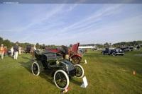 1903 Autocar Type VIII image.