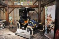 1904 Autocar Type X