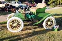 1906 Autocar Type 10