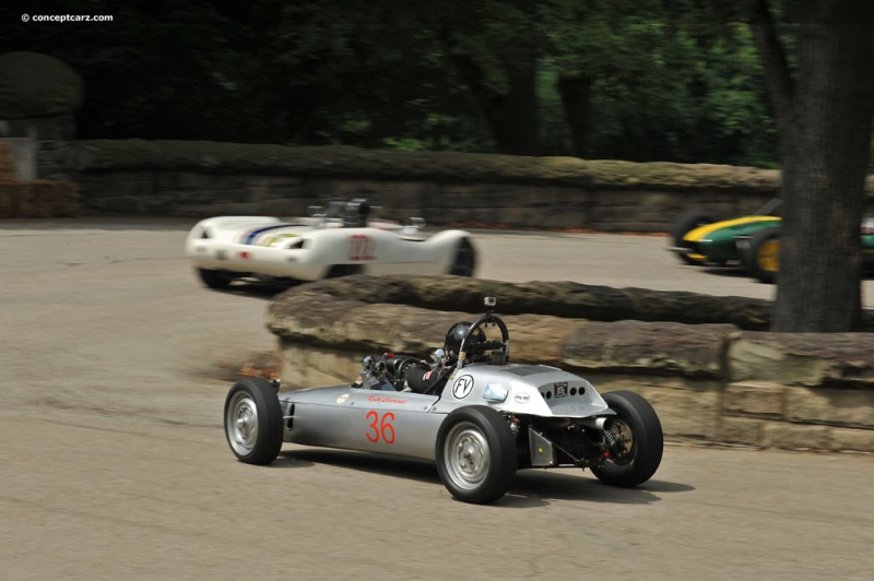 1964 Autodynamics D-1 MK1