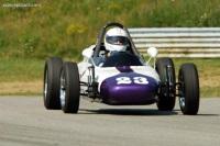 1964 Autodynamics D-1 MK1 image.