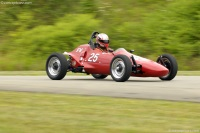 1967 Autodynamics D-4 Mark IV