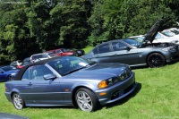 2000 BMW 3 Series image.