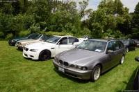 2000 BMW 528i image.