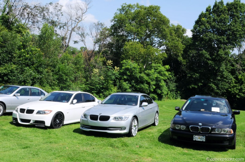 2000 BMW 540i pictures and wallpaper