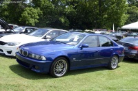 2000 BMW M5 image.