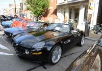 Walnut Street Car Show