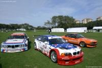 2001 BMW M3 GTR