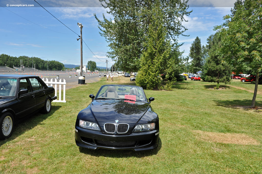 2001 Bmw Z3 History Pictures Value Auction Sales Research And News