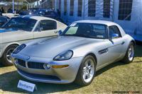 2001 BMW Z8