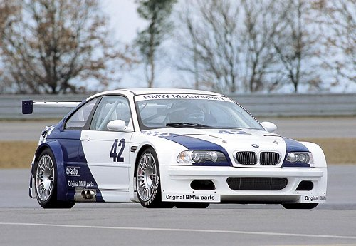 2001 Bmw M3 Gtr Wallpaper And Image Gallery