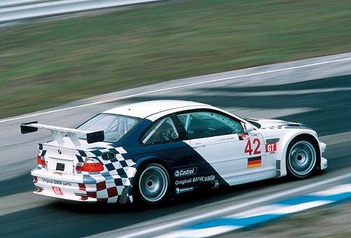 2001 BMW M3 GTR Image. https://www.conceptcarz.com/images ...