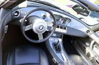 2002 BMW Z8.  Chassis number WBAEJ13482AH61881