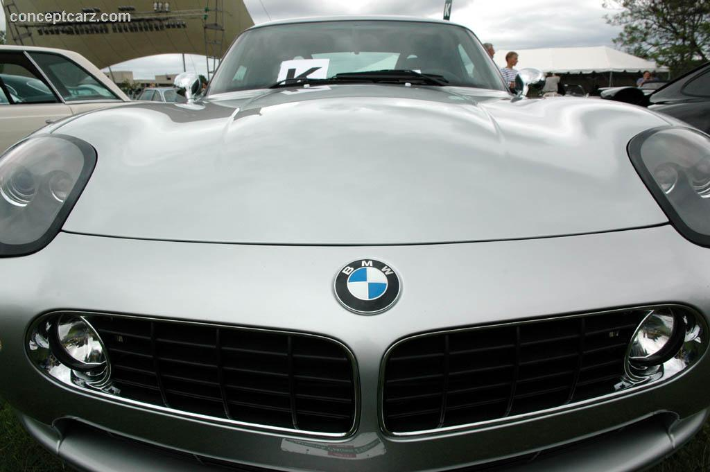 2001 Bmw Z8 Image Photo 38 Of 65